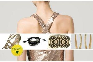 Koktajlowa sukienka na rockowo jako alternatywa dla klasyki
