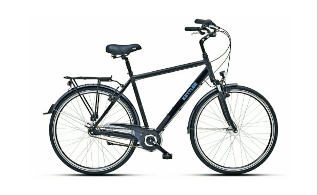 City Cruiser Diamant