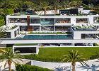 Najdroższy dom w Stanach - jego cena spadła o 62 miliony dolarów, a i tak nikt nie chce go kupić