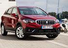 Suzuki SX4 S-Cross | Ceny w Polsce | Wyraźnie tańszy od konkurentów