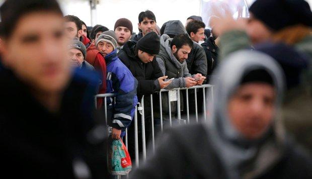 Uchod�cy w Niemczech