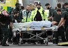 Atak przed parlamentem w Londynie. Pięć osób nie żyje, 40 zostało rannych [CO WIEMY]