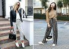 Porady stylistek: jak wyglądać na wyższą? Sportowe stylizacje dla niskich kobiet