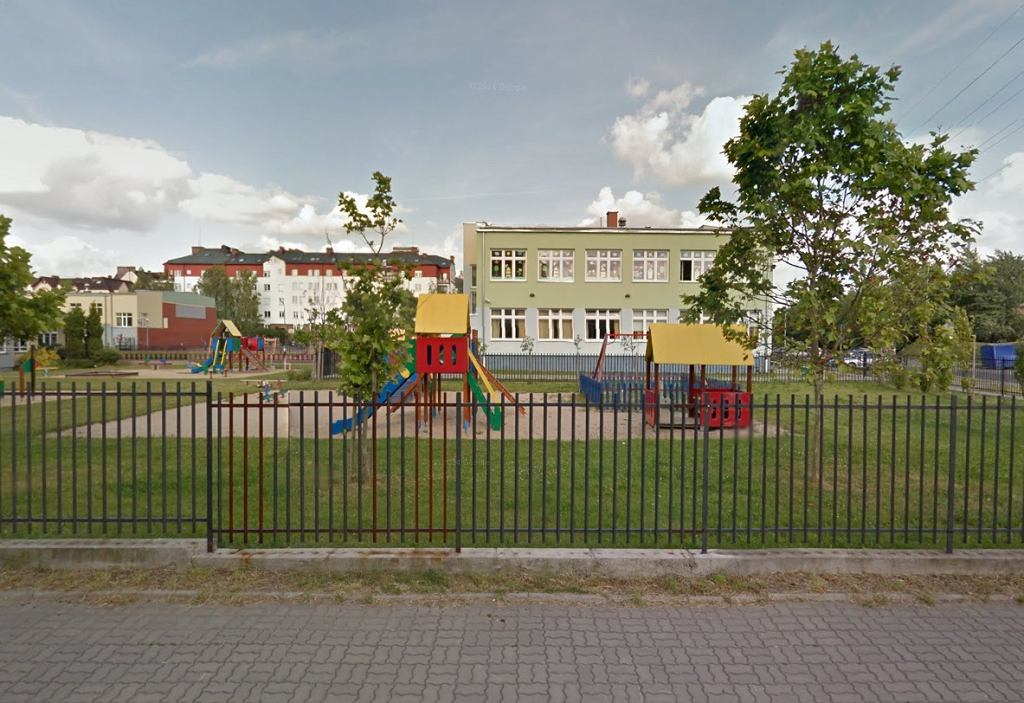 Przedszkole nr 201 na Ursynowie