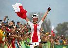 Maja W�oszczowska: dzie� sportowca to trening i micha, ale ja czuj� frajd�
