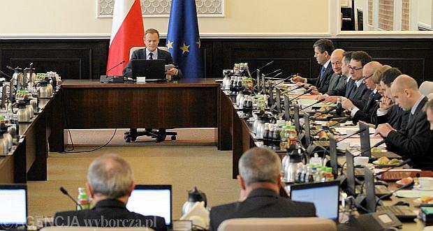 Kancelaria Prezesa Rady Ministr�w