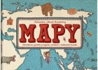 """""""Mapy"""" Mizieli�skich w sz�stce najlepszych ksi��ek dla dzieci wg """"New York Timesa"""""""