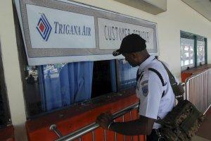 Katastrofa samolotu w Indonezji. Ratownicy odnale�li cia�a 53 ofiar i czarn� skrzynk�