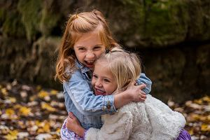 Idzie sezon infekcji - jak wspierać odporność dziecka na jesień?