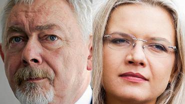 Wybory samorządowe 2018 w Krakowie. Wszystko wskazuje na to, że w drugiej turze zmierzą się Jacek Majchrowski oraz Małgorzata Wassermann.