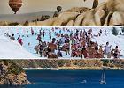 Ma wszystko, czego pragnie turysta - Turcja [RELACJA Z PODRӯY]