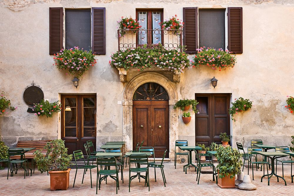 Florencja kuchnia