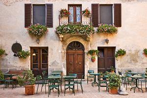 Florencja kuchnia - gdzie zjeść?