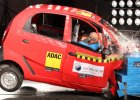Global NCAP | Auta z Indii s� niebezpieczne