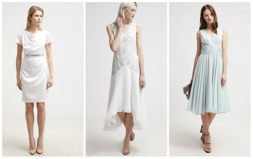 Sukienka Na ślub Cywilny Jaką Wybrać
