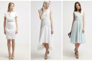 Sukienka na ślub cywilny - jaką wybrać?