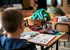 Nauczycielka przeczyta�a pami�tnik ucznia. 11-latek ma obni�one zachowanie