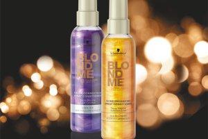 Schwarzkopf Professional: kosmetyki dla naturalnych i farbowanych blondynek
