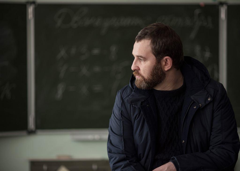 'Niemiłość', reż. Andriej Zwiagincew / Against Gravity