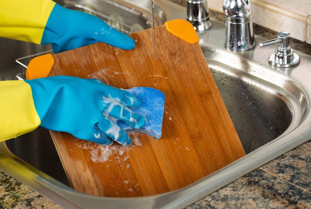 Te błędy podczas sprzątania popełnia większość z nas.