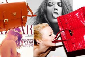 Newsy tygodnia - luksusowe torebki i plotki ze �wiata modelingu