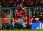 Liga Mistrz�w. Bayern wyleczony