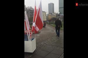 Święto Niepodległości w Warszawie