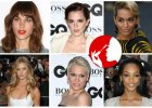 GQ Men of the Year: Najpi�kniejsze fryzury i makija�e gwiazd