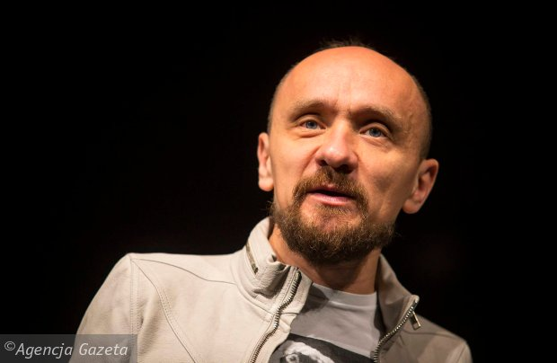 Jan Klata: Mój moskiewski Makbet służył na łodzi podwodnej