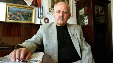 Tadeusz Kukiz w 2005 roku