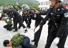 Chiny �agodniej�? Spada liczba egzekucji