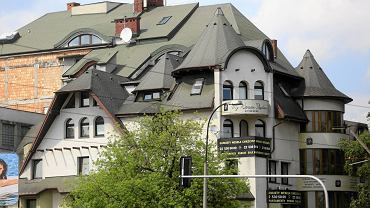 W ostatnich miesiącach kontrolerzy pięciokrotnie próbowali wejść do hotelu. Nie zostali wpuszczeni