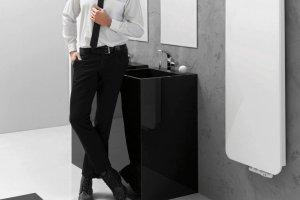 Ogrzewanie: ciepła łazienka - grzejniki czy ogrzewanie podłogowe