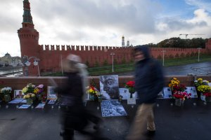 W Rosji zatrzymano osoby podejrzane o przygotowywanie ataku terrorystycznego