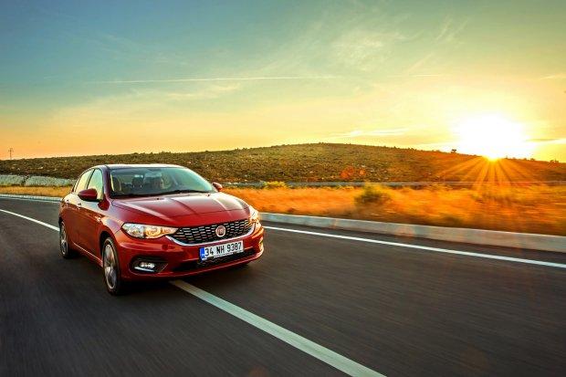 Fiat Tipo | Ceny w Polsce | Tani kompakt