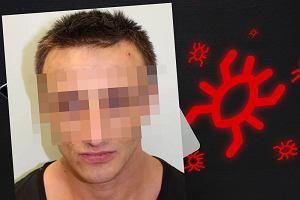 Polak kierował gangiem cyberprzestępców