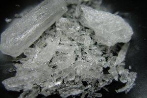 Meksykański nastolatek wypił roztwór metamfetaminy na przejściu granicznym z USA. Kilka godzin później już nie żył