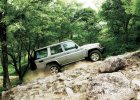 Toyota Land Cruiser J70 | Twardziel ma 30 lat