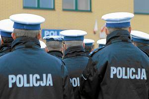 Policjancie, rzu� statystyce och�ap, to si� na�re i ci� nie pogryzie! [LIST]