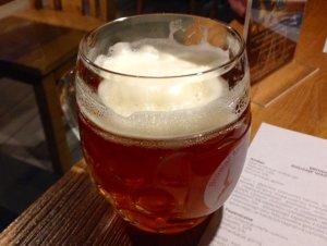 Piwo z lodem
