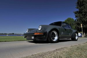 Samochody Steve'a McQueen'a biją cenowe rekordy