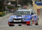 Memoria� Kuliga i Bublewicza | Steinhof najszybszy w Subaru