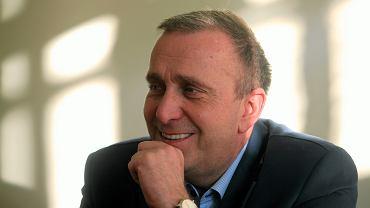 Grzegorz Schetyna - kierował polską dyplomacją od września 2014. Wcześniej był m.in. marszałkiem Sejmu, wicepremierem i szefem MSWiA. Jest politykiem Platformy Obywatelskiej