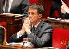 Premier Francji ostrzega: terrory�ci mog� u�y� broni chemicznej