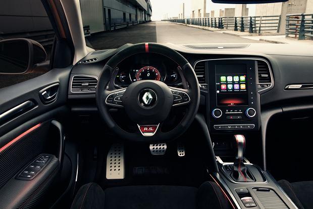 Renault Megane R.S. 2017