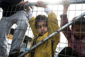 Przyjadą sieroty z Syrii do Polski? Rząd się miga, miasta działają