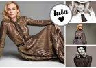 """Stylowa i elegancka Diane Kruger w kreacjach Jasona Wu, Michaela Korsa, Ralpha Laurena, Chanel czy Blumarine dla """"InStyle"""""""
