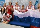 Soczi 2014. Pierwsze z�oto Rosjan. Historyczny triumf w �y�wiarstwie figurowym