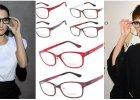 Okulary a osobowość - co mówi o nas kształt oprawek?