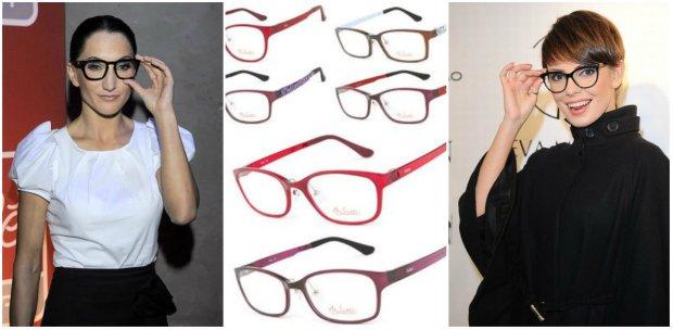 Okulary a osobowo�� - co m�wi o nas kszta�t oprawek?